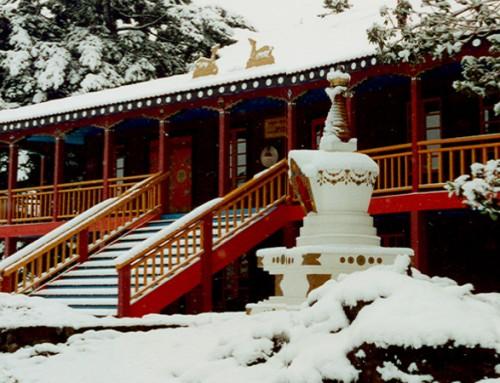 New Year 2021 Online Retreat on Prayer and Meditation