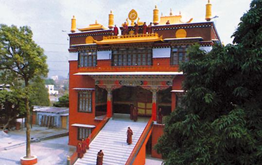 Sakya Centre India
