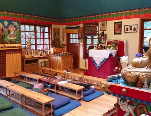 Weekly Sunday Practice & Meditation