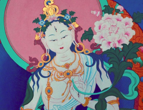 2017 White Tara Retreat & Empowerment with Her Eminence Sakya Jetsun Chimey Luding Rinpoche